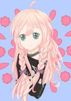 Vocaloid IA: 1000 Pageviews and giveaway! [CLOSED] by isolatedbunny