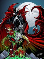 spawn vs violator by clemper