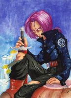 trunks by silvercrosstenshi