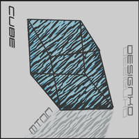 Cube by MisTeriOGfx