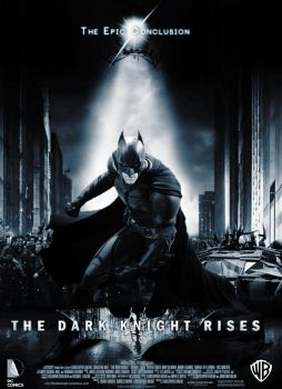 The Dark Knight Rises - Epic Conclusion by Alex4everdn