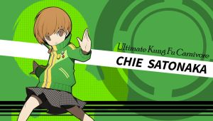 Persona Q: Shadow of the Labyrinth [3DS] Chie_satonaka___persona_x_danganronpa_by_darkside989-d792ub0