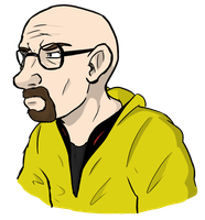 Tip of the Heisenberg by Prowlingmonkey