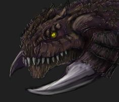 Zergling _ Practise by SwarmCreator