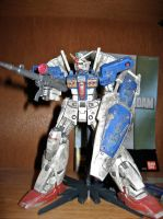 Gundam GP01-FB 'Zephyrantes' Full Burnern (2) by MusicGuy3889