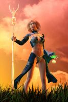 Stand Alone by Caria