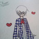 My OC Oliver! by Anime780365