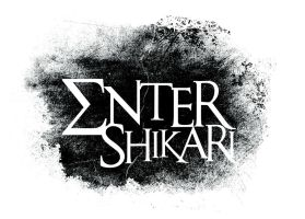 Enter Shikari Logo by HuntingTown