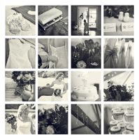 Wedding Photography Montage by bec1989