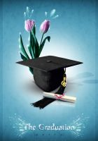 The Graduation Party by alnour