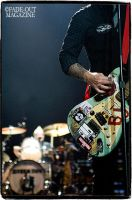 Green Day 04 by aliciasteele