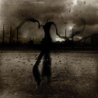 Fear is in large town by Dosimeter