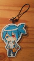 Keychain: Sig by cafe-delight