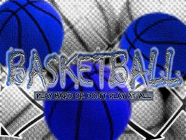 basketball by Unshakble