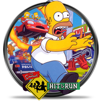 The Simpsons - Hit & Run by Solobrus22