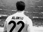 Xavi Alonso by majotoyd