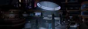 Mass Effect 2 pano 12 by MichaWha