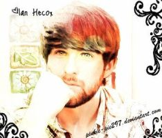 Ian Hecox .:EDIT:. by Pinkie-Pie297
