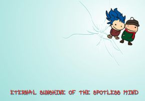 Eternal Sunshine Wallpaper 2 by CherryScissorhands