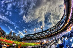 PNC Park HDR by TheLastJustice