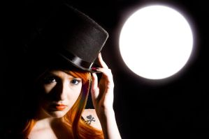 Clockwork Orange by fellipec