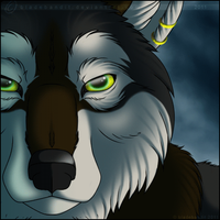Fullmoonstar - Animated Icon by bladebandit