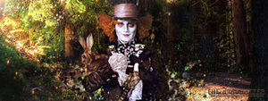The MadHatter by Tay-X