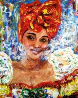 The lady from old Havana 3 by amoxes