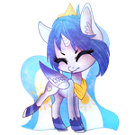 ~Chibi: Argenta~ by Invisible-11
