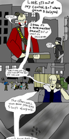 DeadCell- Welcome to the Ruin 1 by MethusulaComics
