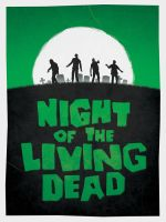 Night of the Living Dead #1 (Colour Version) by soopernoodles