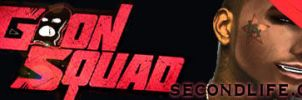 Goon Squad LOGO by DigitalError