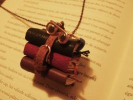 one for the readers by calugarul