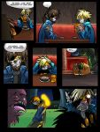 D Exchange Page 1 by angieness