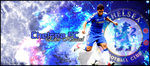 Eden Hazard signature by ericlesk