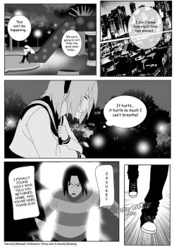 KHS Chap. 7 Page 23 - English by Onihikage