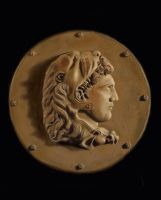 Alexander the Great by MudgetMakes