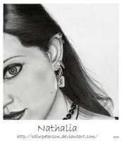 Nathalia by OdinPeterson
