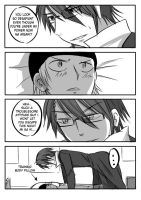 Sarumi: Comic 1 by kaguya-lamperouge