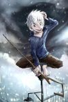 JACK FROST by Tan-staR