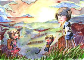 Hmong : 1 by zilchat