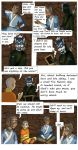 Avatar: Bringing Out the Blue Fancomic page 8 by aileri