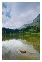 Sackwiesensee - 01 by AndreasResch