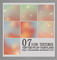 ICON TEXTURE 7 by Fairylandalse