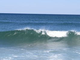 Ocean Waves Stock 3877 by sUpErWoLf--StOcK