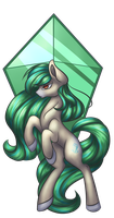 [TGPAT] Emerald by Amous-Anona