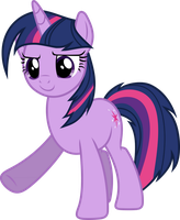 Tomboy Sparkle by SLB94