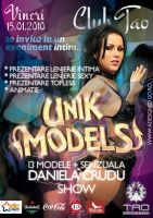 Club TAO - Unik Models SHOW by semaca2005