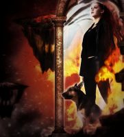 The Hell by Fae-Melie-Melusine