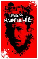 House on Haunted Hill-Vincent by 4gottenlore